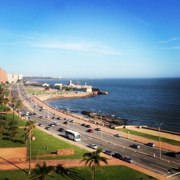 Where's Good? Holiday and vacation recommendations for Montevideo, Uruguay. What's good to see, when's good to go and how's best to get there.