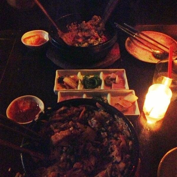7/20/2013에 Shabana C.님이 Kori Restaurant and Bar에서 찍은 사진