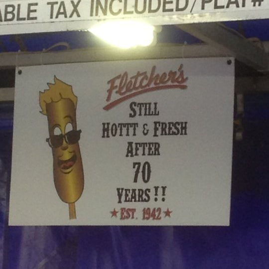 Fletchers Hot Dogs