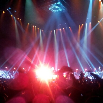 Photo taken at O2 arena by TomS S. on 11/22/2012