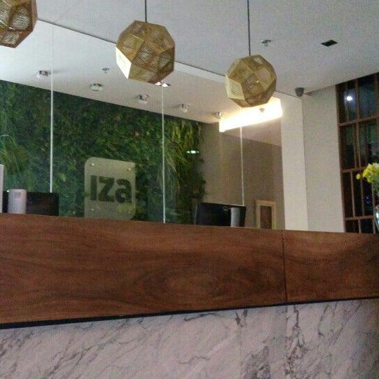 Iza business centers antara polanco oficina en granada - Oficina empleo granada ...