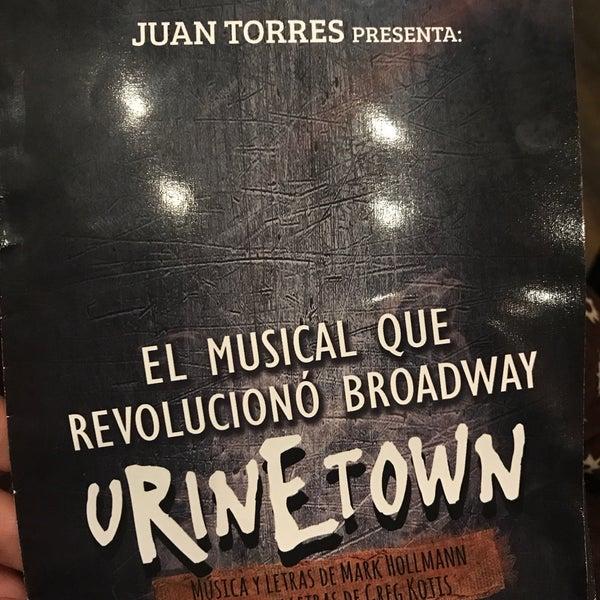 Foto tomada en Teatro Hidalgo por Vane S. el 12/4/2017