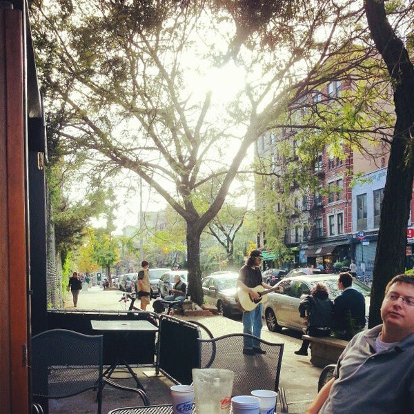 Photo taken at East Village Tavern by Blair W. on 10/20/2012