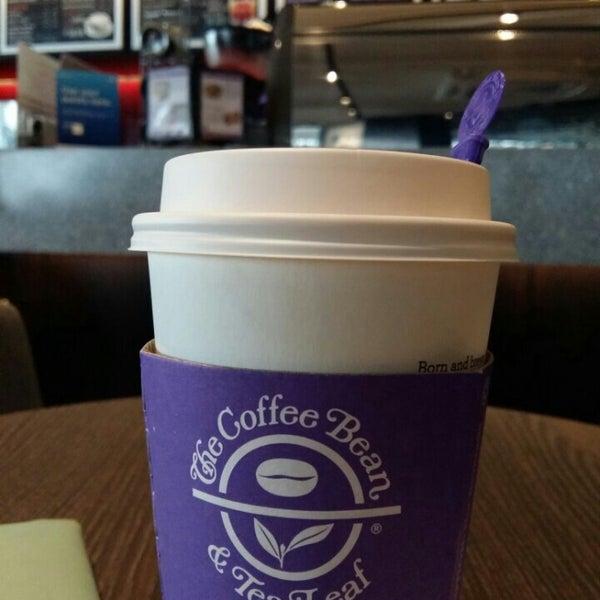 Photo taken at The Coffee Bean by Tihani K. on 7/24/2016