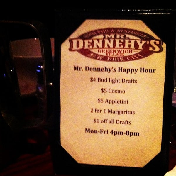Photo taken at Mr. Dennehy's by Grays T. on 3/22/2013