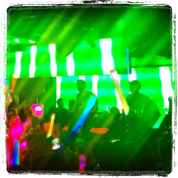 Photo taken at Lavo by Adam S. on 1/18/2013