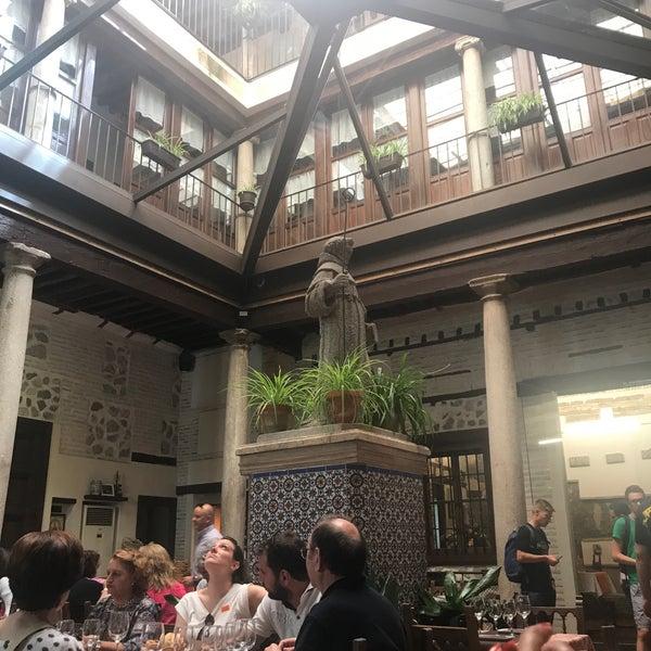 Foto tomada en Restaurante Placido por Ale R. el 9/24/2017