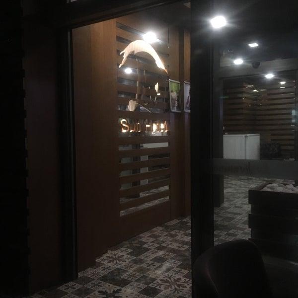 10/12/2018 tarihinde Mustafa Z.ziyaretçi tarafından Liv Suit Hotel'de çekilen fotoğraf