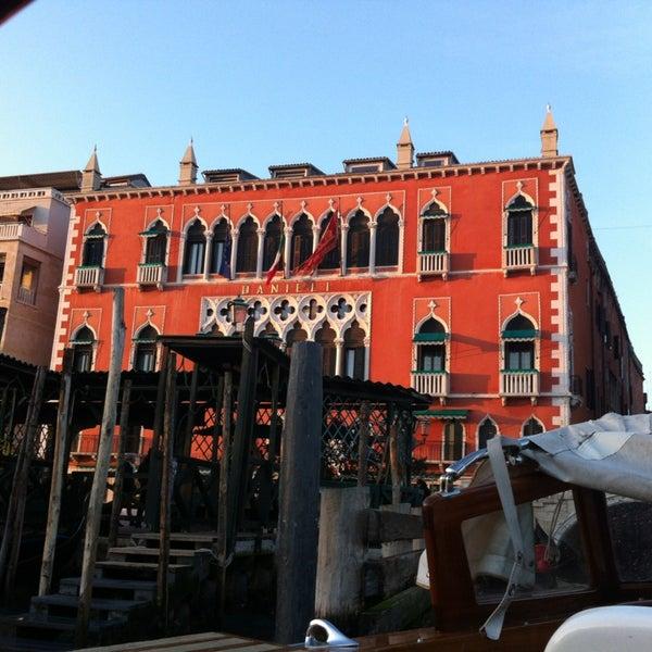 Stunning Restaurant Terrazza Danieli Pictures - Idee Arredamento ...