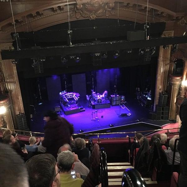 Foto scattata a The London Palladium da Kevin M. il 3/25/2018