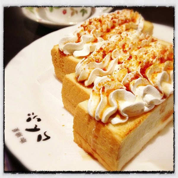 12/3/2012にshin g.が珈琲屋らんぷ 鈴鹿店で撮った写真