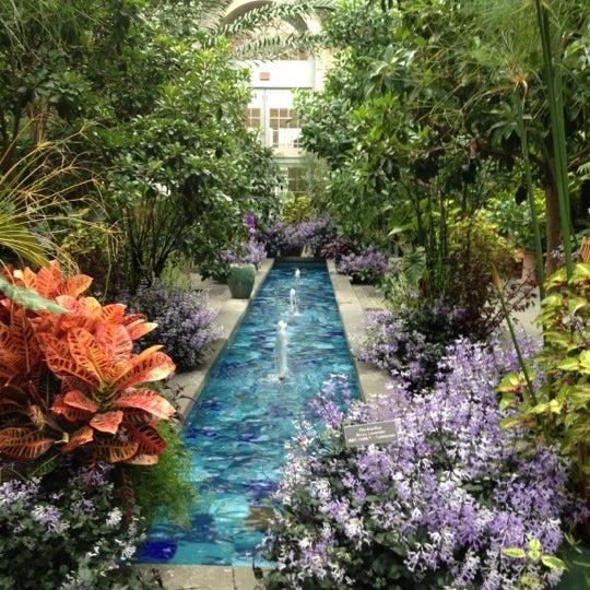 United States Botanic Garden Southwest Washington 107 Tips