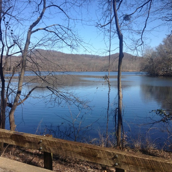 Photo taken at Radnor Lake State Park by S P. on 3/3/2013