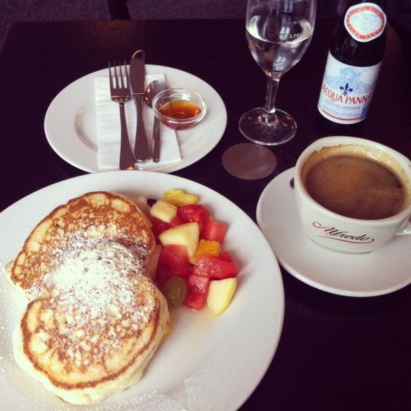 Brienner Strasse Cafe