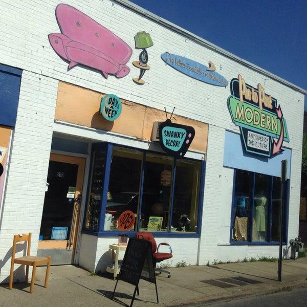 Nashville 39 s shops for Antique stores in nashville