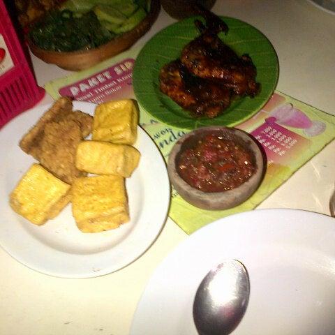 Indonesian Restaurant San Diego