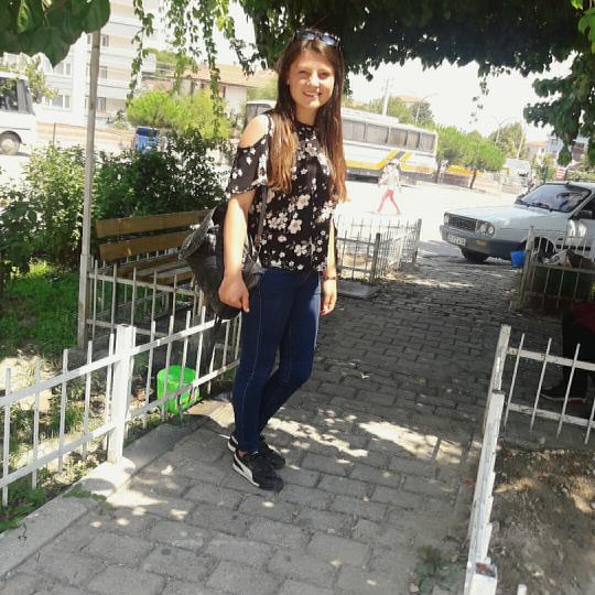 12/2/2017 tarihinde Fatma Y.ziyaretçi tarafından Buldan'de çekilen fotoğraf
