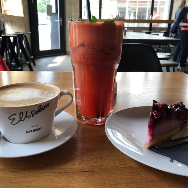 Cafe Latte Dresden