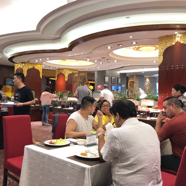 special chinese restaurant best western 2 tips