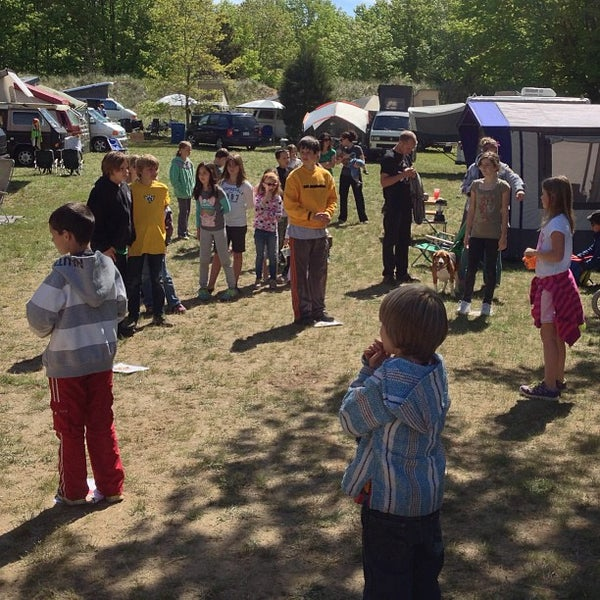 Photo taken at Camp Blodgett by Casey R. on 5/25/2013