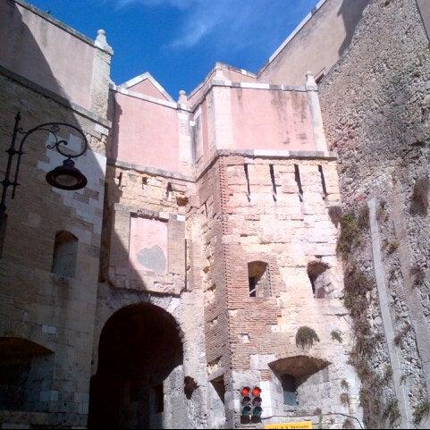 Cittadella Dei Musei - Art Gallery in Cagliari