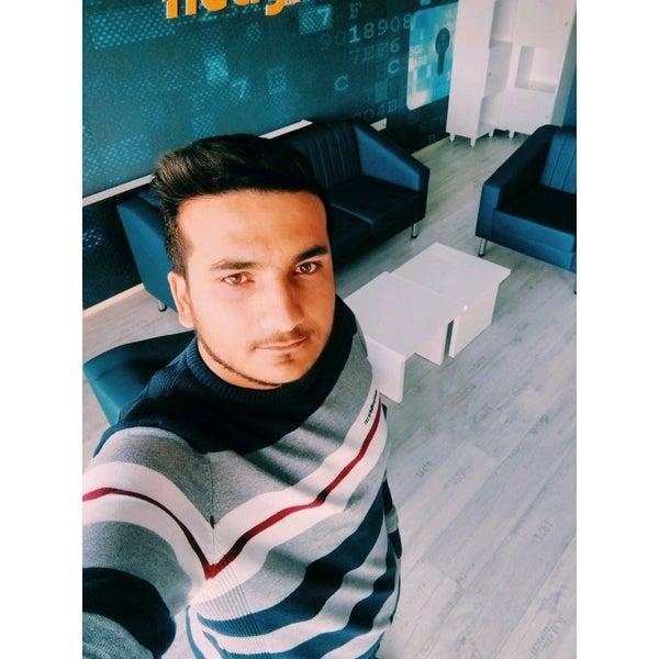 10/11/2016 tarihinde Hasan S.ziyaretçi tarafından Netiyi Telekomünikasyon'de çekilen fotoğraf