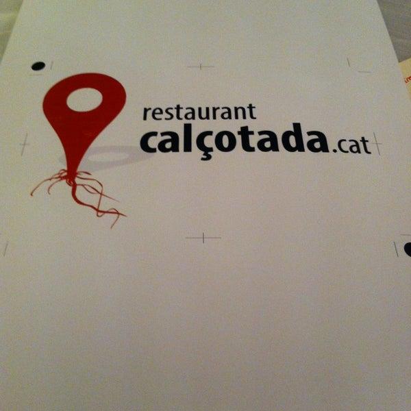 Foto tomada en Restaurant Balandra por Gemma C. el 12/21/2012