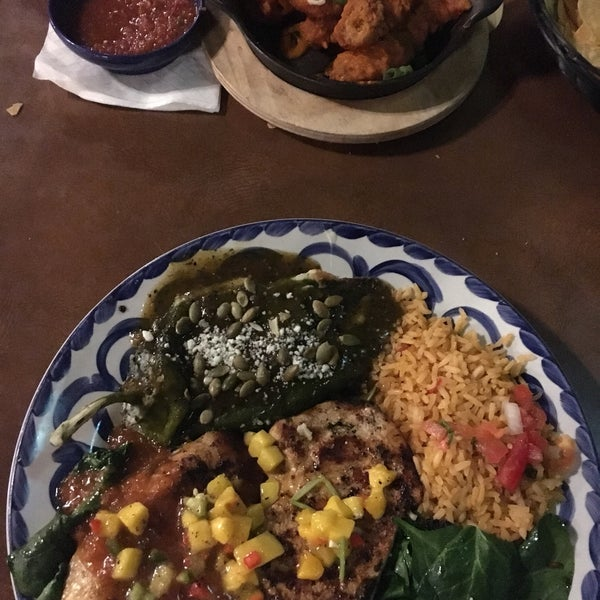 Photo taken at El Torito by Chapin C. on 10/18/2017