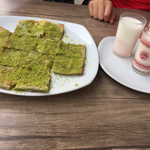 4/15/2018 tarihinde Seda E.ziyaretçi tarafından Katmercim'de çekilen fotoğraf