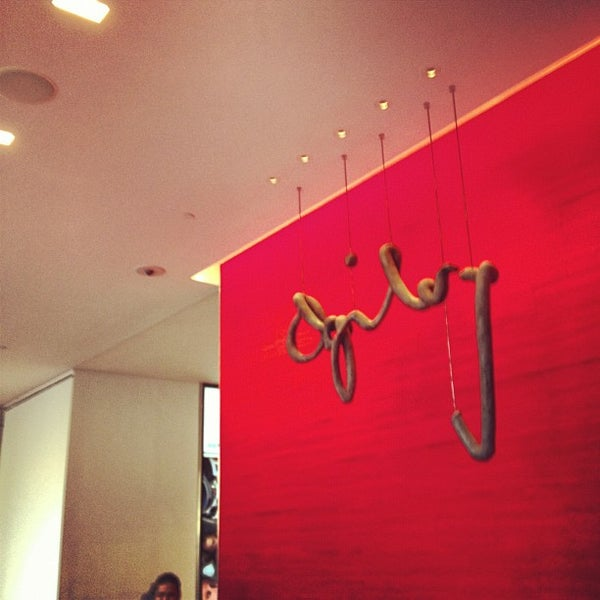 Photo taken at Ogilvy & Mather by Kris N. on 12/6/2012