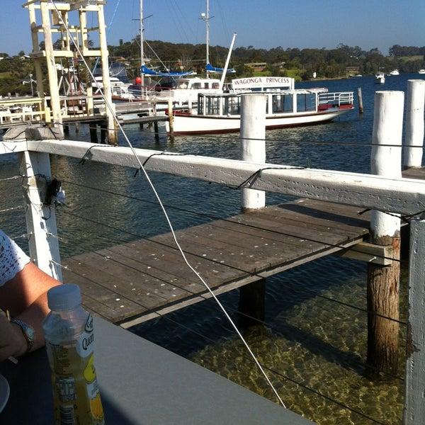 Taylor 39 S Fish And Chips Narooma 20 Visitors