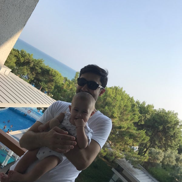 8/12/2017 tarihinde Melike T.ziyaretçi tarafından LykiaWorld & LinksGolf Antalya'de çekilen fotoğraf