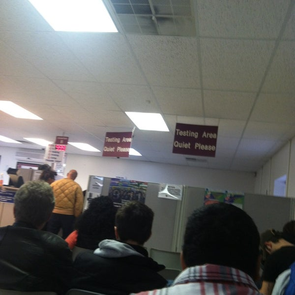 Photo Taken At PA Driver License Center By Chris T On 1 12