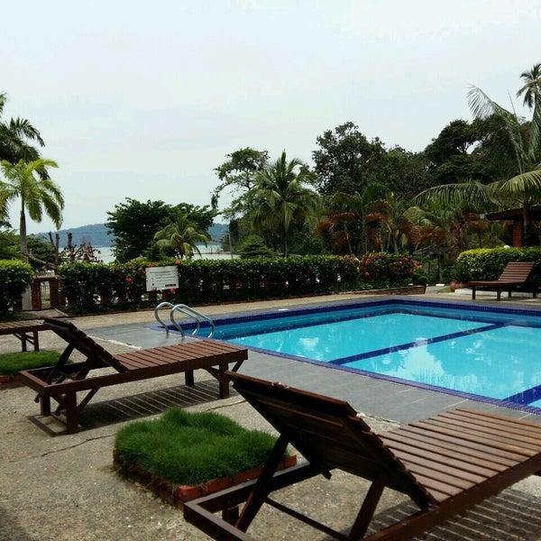 Photos at Endau Beach Resort Rompin