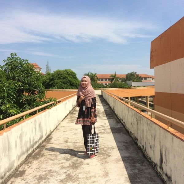 8/4/2016에 K님이 Politeknik Kota Bharu (PKB)에서 찍은 사진