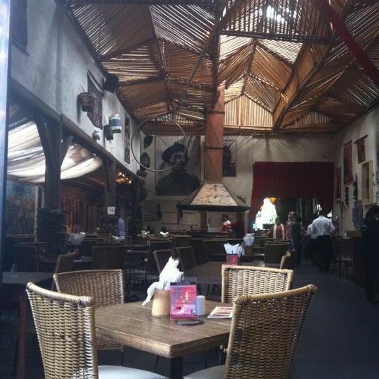 Foto tirada no(a) Tantra Restaurante por Jaques em 11/16/2012