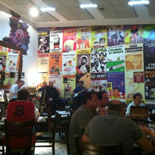 Foto tirada no(a) Verissimo Bar por Jaques em 12/1/2012