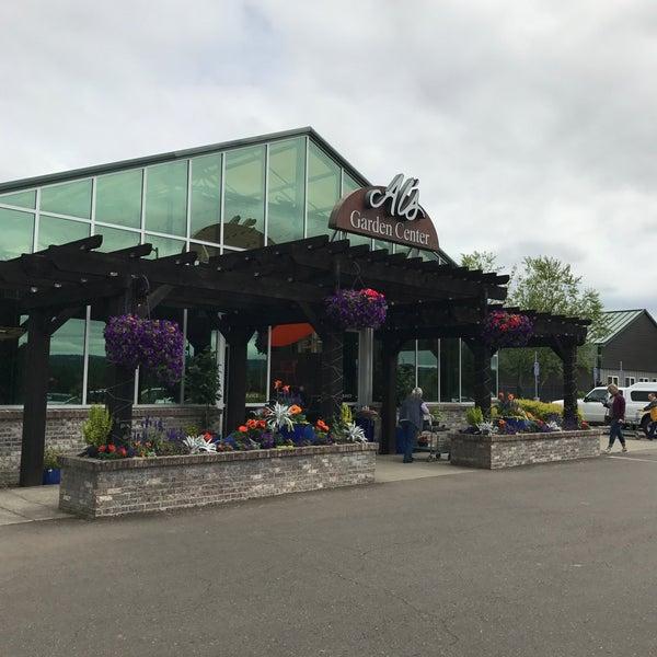 Al 39 S Garden Center Garden Center In Sherwood