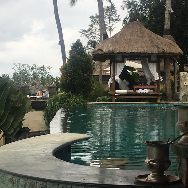Photo taken at Viceroy Bali by winny on 9/25/2017