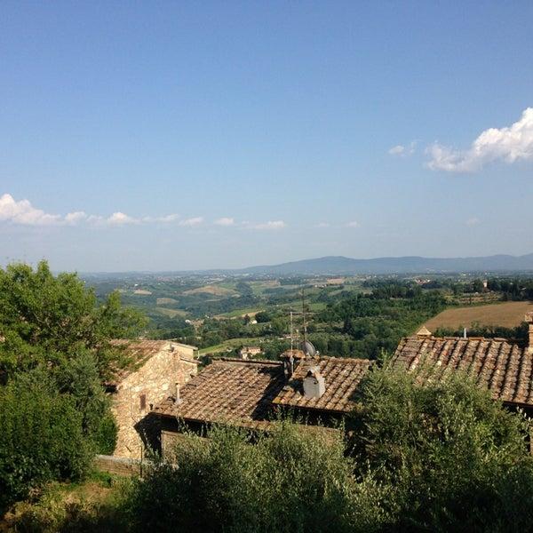 Foto scattata a Locanda San Domenico da Igor B. il 7/15/2013