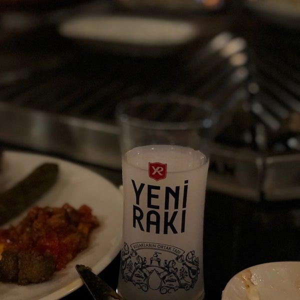 10/13/2018 tarihinde Özgür D.ziyaretçi tarafından Gölköy Restaurant'de çekilen fotoğraf