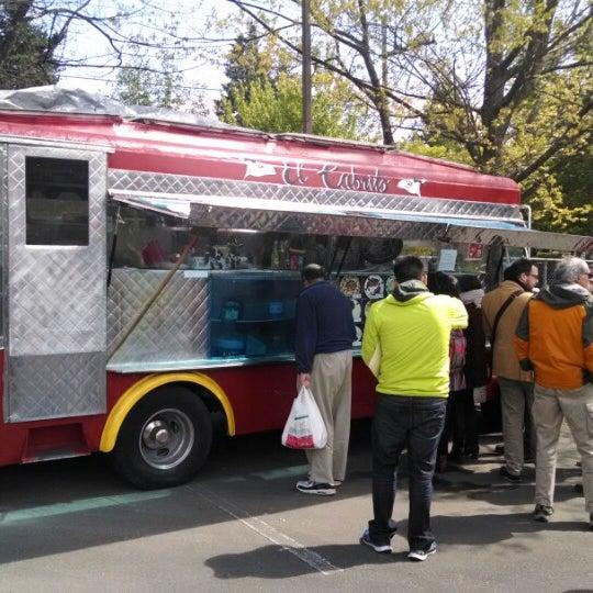 El Cabrito Food Truck