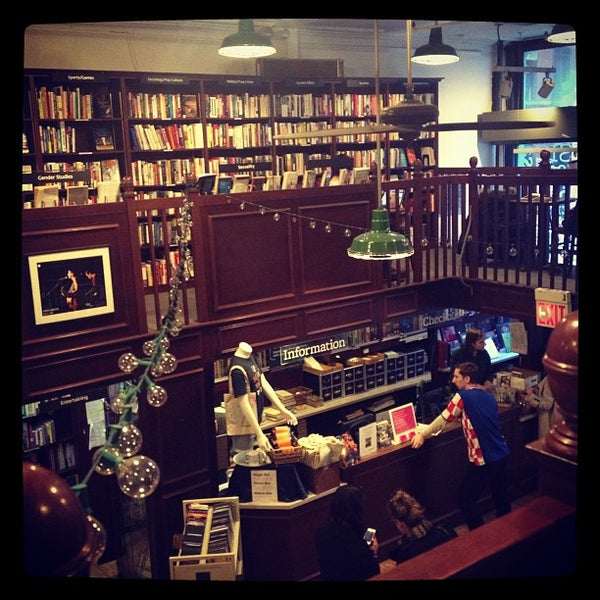 Photo taken at Housing Works Bookstore Cafe by Patricia T. on 3/22/2013