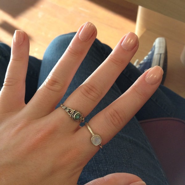 Classic Nails - 1 tip