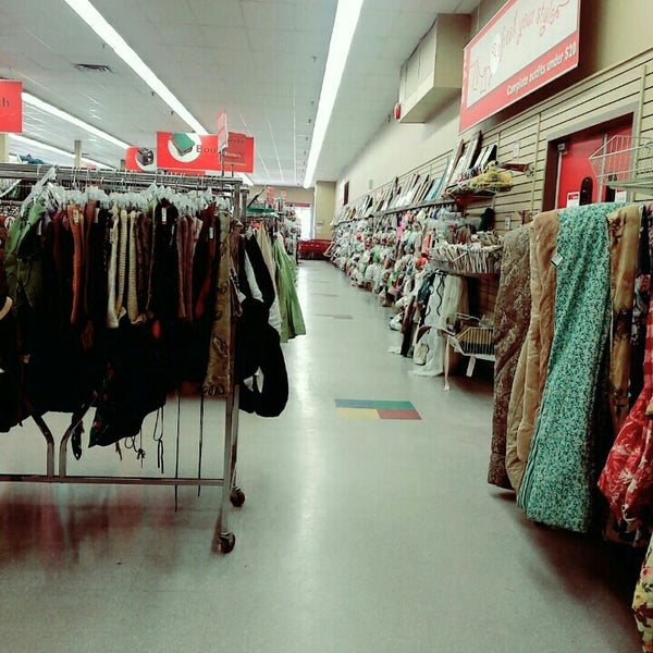Vintage Values Thrift Stores in Leonardtown, MD with