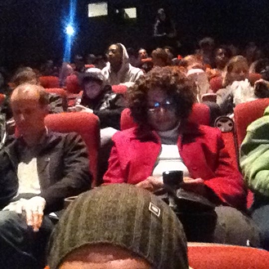 Photo taken at Pacific Theaters Culver Stadium 12 by Nick T. on 11/12/2012