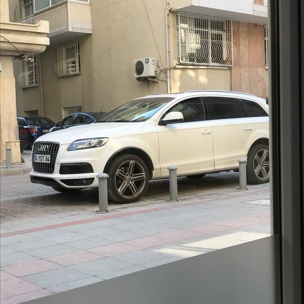 2/13/2017 tarihinde Mahmut S.ziyaretçi tarafından Citi Rent A Car'de çekilen fotoğraf