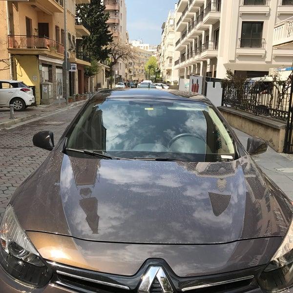 3/30/2017 tarihinde Mahmut S.ziyaretçi tarafından Citi Rent A Car'de çekilen fotoğraf