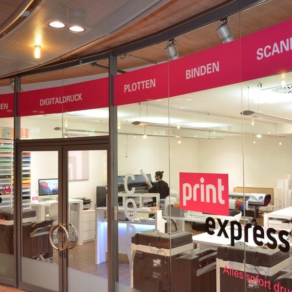 Design Studio Köln photos at print express 24 - design studio in köln