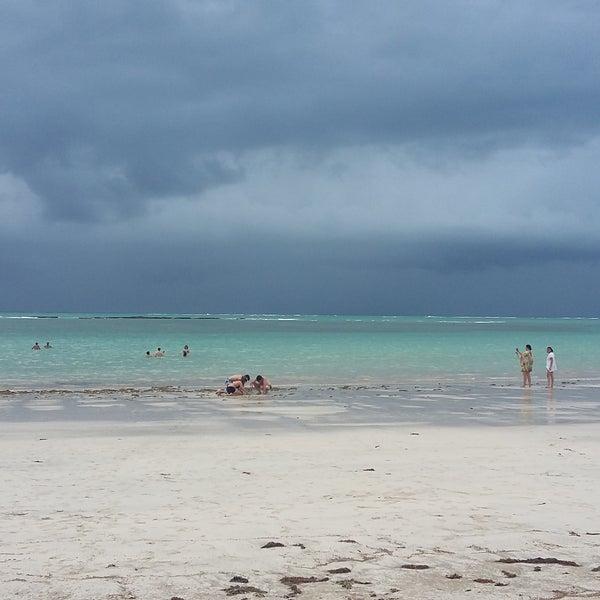 Praia Boa mas não pude aproveitar pois fui em dia chuvoso :c